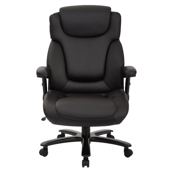 Pro-Line II™ High-Back Executive Chair by Office Star Products