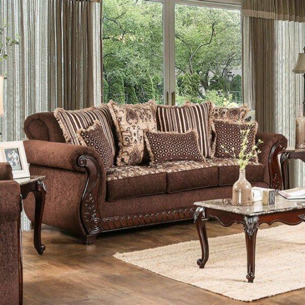 Review Cowen Sofa