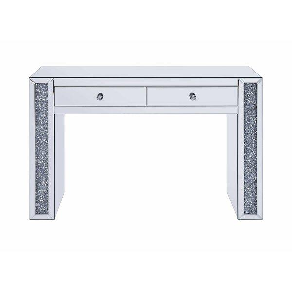 Kiley Vanity Desk by Rosdorf Park