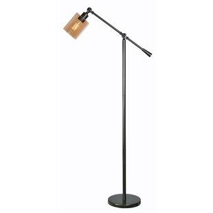 Modern task floor lamps allmodern save aloadofball Gallery