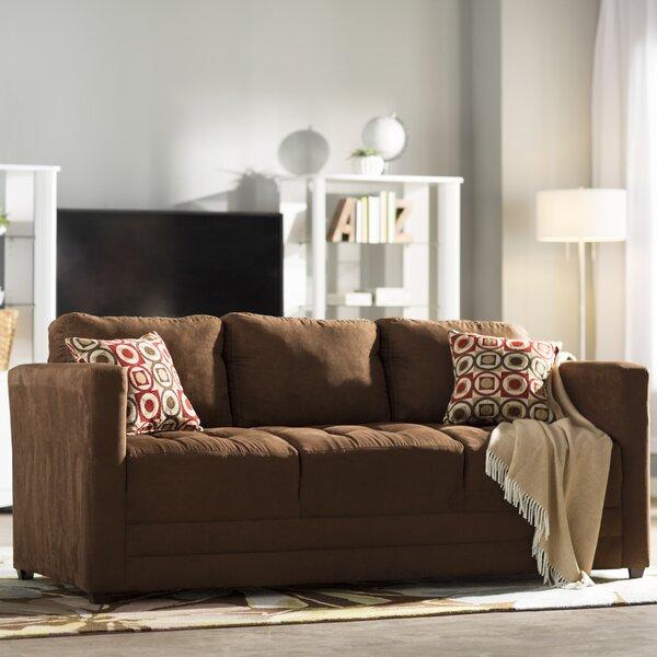 Serta Upholstery Sofa by Latitude Run