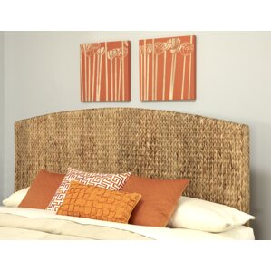 Island Way Panel Headboard by ElanaMar Designs