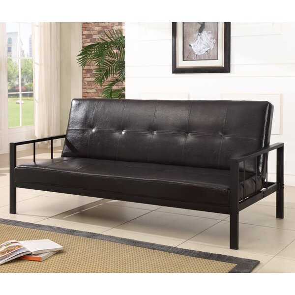 Review Swan Hill Sleeper Sofa
