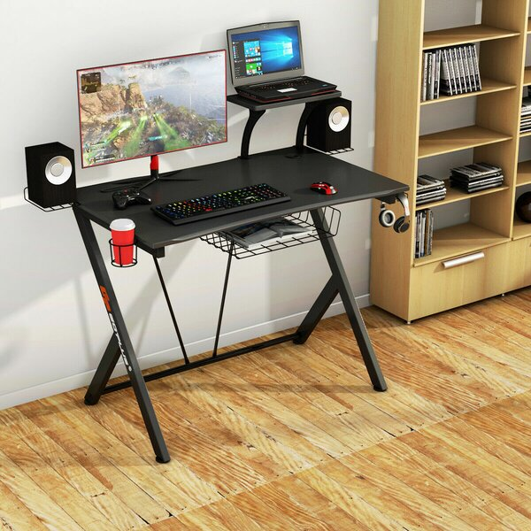 Axis Workstation Desk