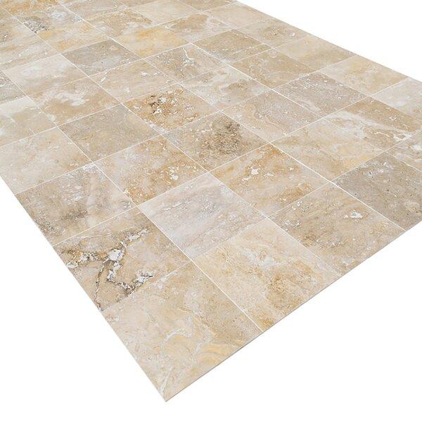 12 x 24 Travertine Field Tile