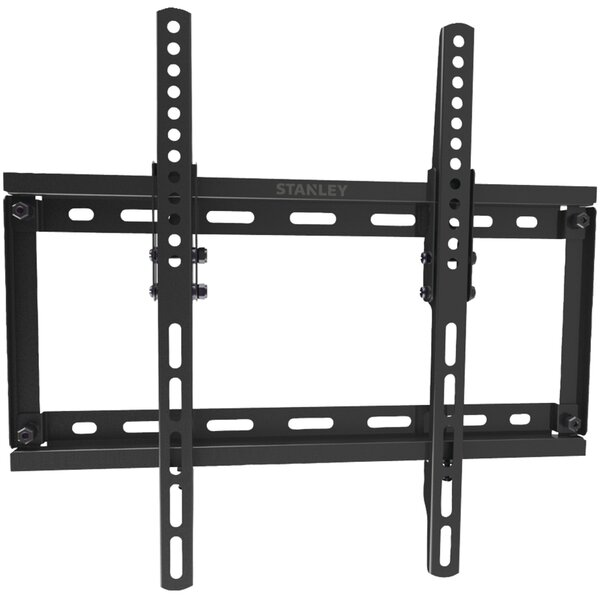 Basic Tilt TV Mount 32-55 Flat Panel Screens by Stanley Tools