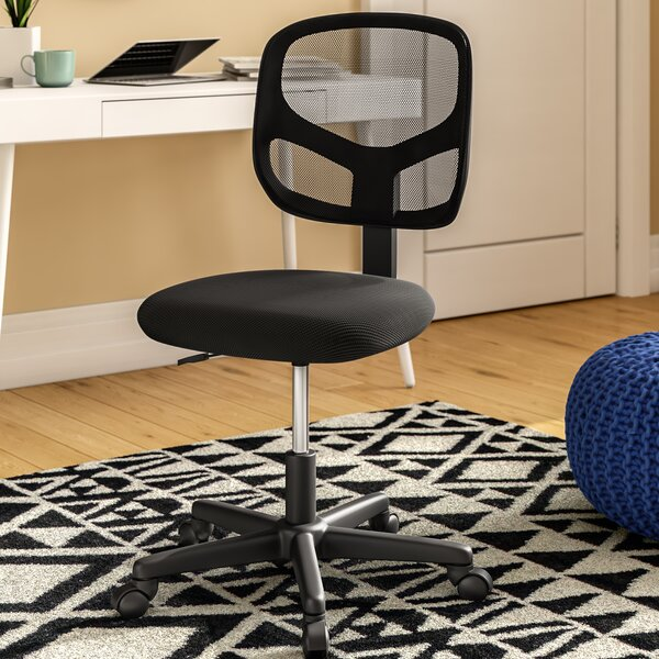 Bazemore Mesh Desk Chair by Ebern Designs