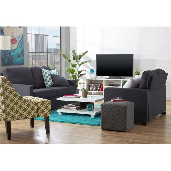 Amanda Configurable Living Room Set by Zipcode Design