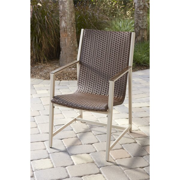 Santa Fe Patio Dining Chair (Set of 4) by Novogratz