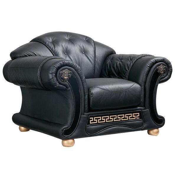 Alexzander Armchair by Astoria Grand