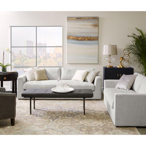 Awe Inspiring Mona Configurable Living Room Set By Modern Rustic Interiors Theyellowbook Wood Chair Design Ideas Theyellowbookinfo