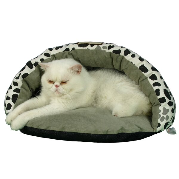 Slipper Shaped Cat Bed by Armarkat