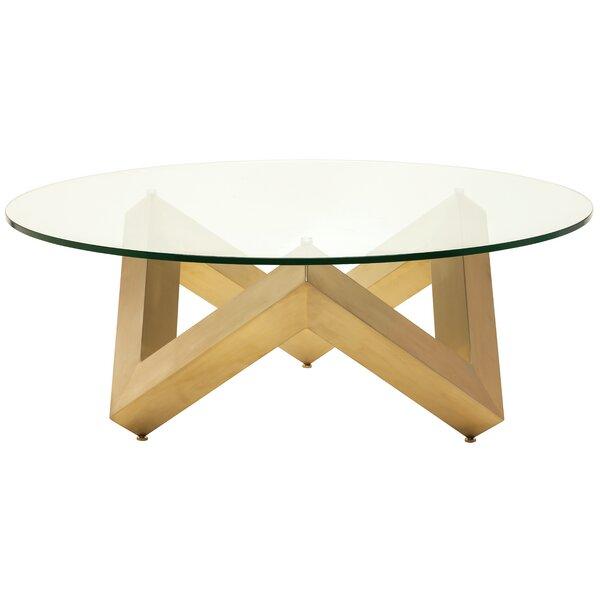 Como Coffee Table by Nuevo Nuevo