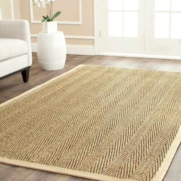 Lemoyne Brown Area Rug by Gracie Oaks