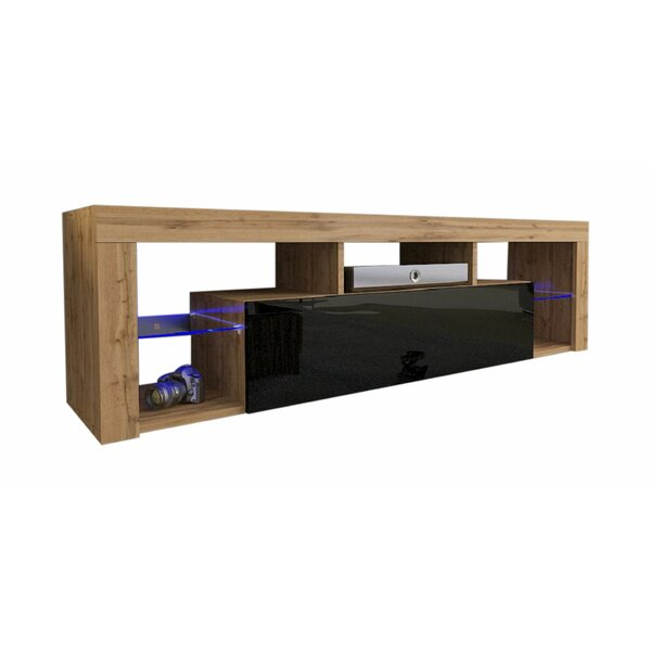 Floating Milano TV Stand for TVs up to 70