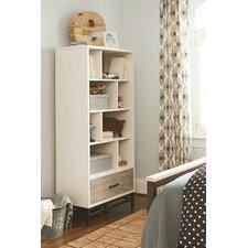 myRoom 65 Bookcase by SmartStuff Furniture