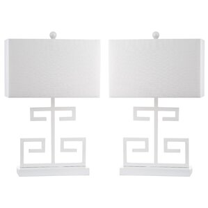 """Aria 24"""" Table Lamp (Set of 2)"""