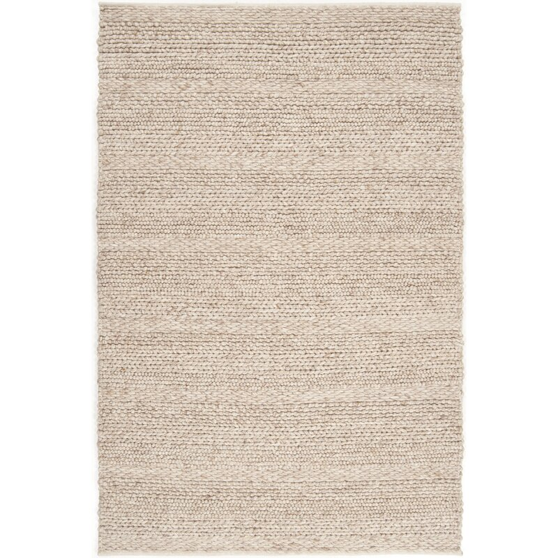 Birch Lane Jocelyn Hand Woven Natural Area Rug Amp Reviews