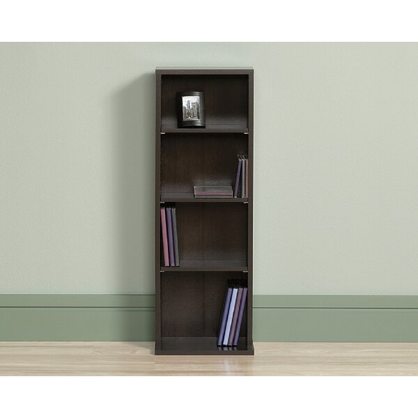 Review Media Shelf