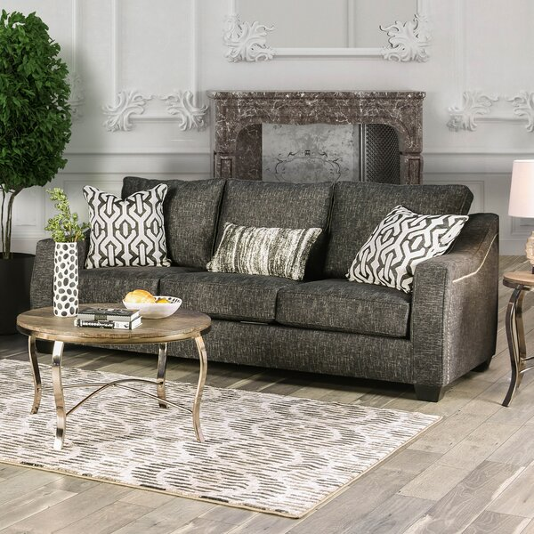 In Style Landrum Sofa by Everly Quinn by Everly Quinn