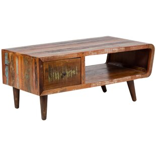 Price Check Paloma Sustainable Coffee Table by Bloomsbury Market