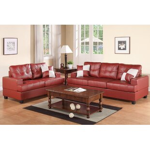 Rines 2 Piece Living Room Set by Latitude Run