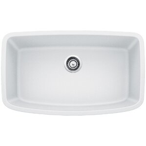 White Undermount Kitchen Sinks Awesome Undermount Kitchen Sinks You'll Love  Wayfair Inspiration