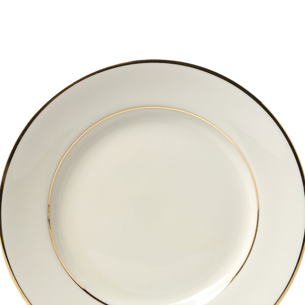 Baker 6 Bread and Butter Plate (Set of 6) by Alcott Hill