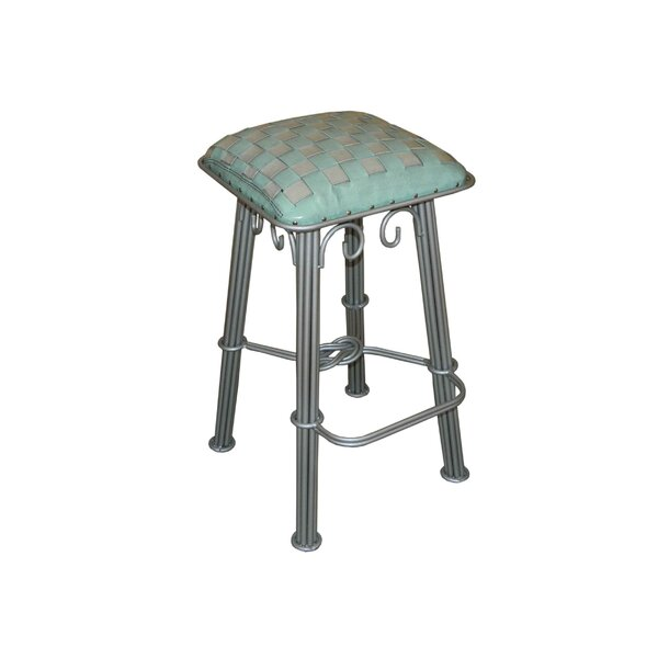 Bridgeton 30 Bar Stool (Set of 2) by Fleur De Lis Living
