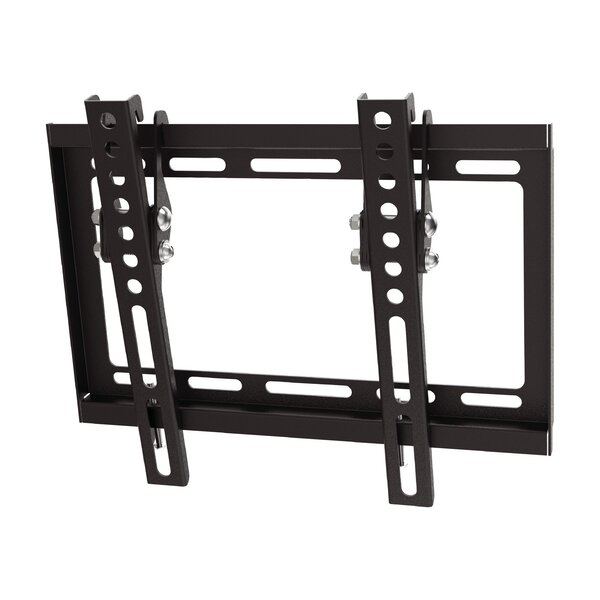 One Small Tilt Universal Wall Mount for 13 - 47 Flat Panel Screens by ProMounts