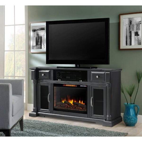 Review Vermont TV Stand For TVs Up To 78