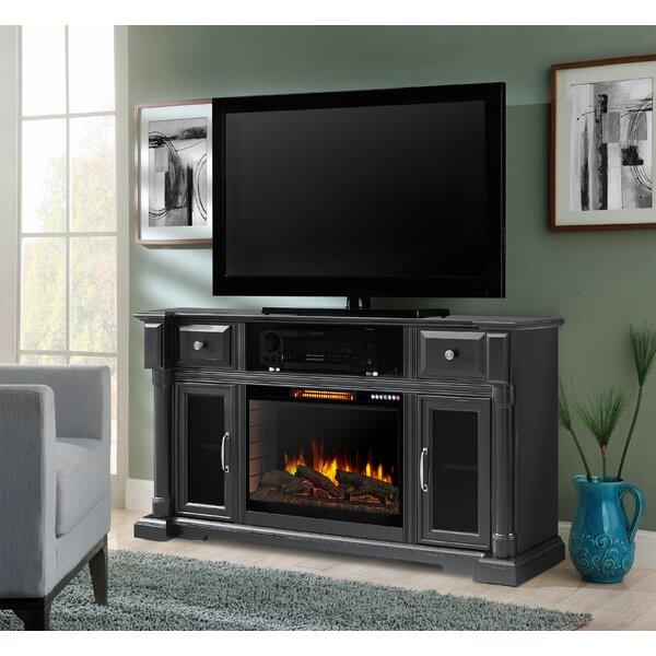 Muskoka TV Stand Fireplaces