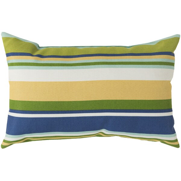 Liara Lumbar Pillow by Bayou Breeze
