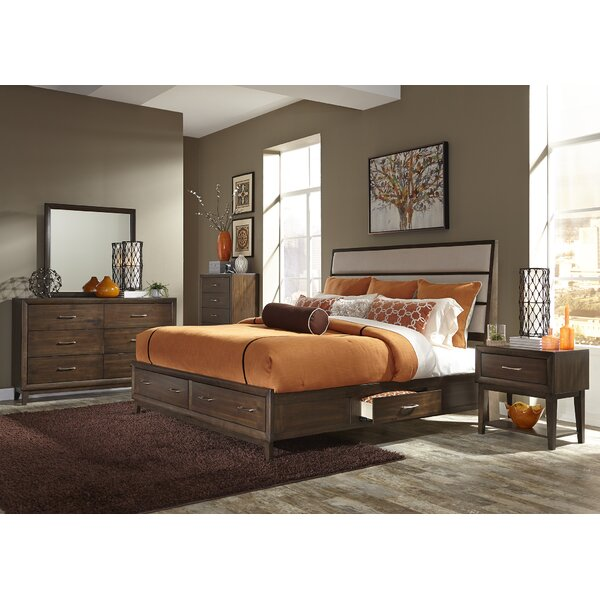 Bodenhamer Configurable Bedroom Set by Brayden Studio