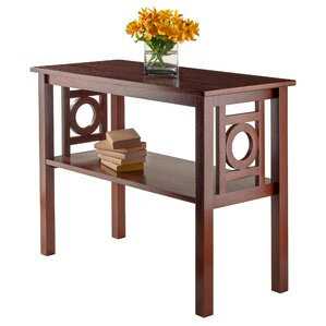 Ollie Console Table by Luxury Home