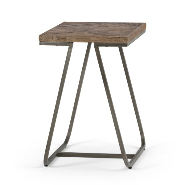 Summey Narrow End Table By Williston Forge