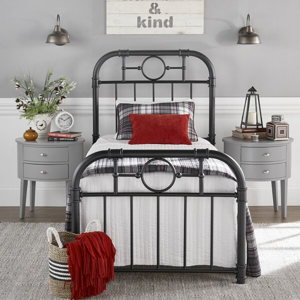 Fulton Standard Bed by Kingstown Home