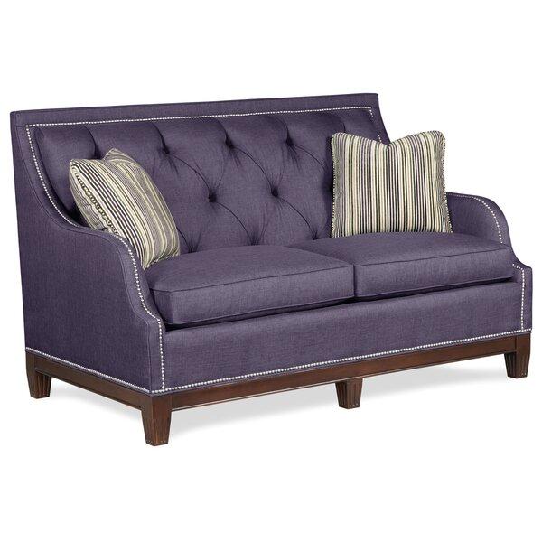 Finley Loveseat by Fairfield Chair