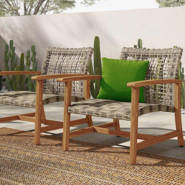 Bellbrook Armchair (Set of 2) by Mistana