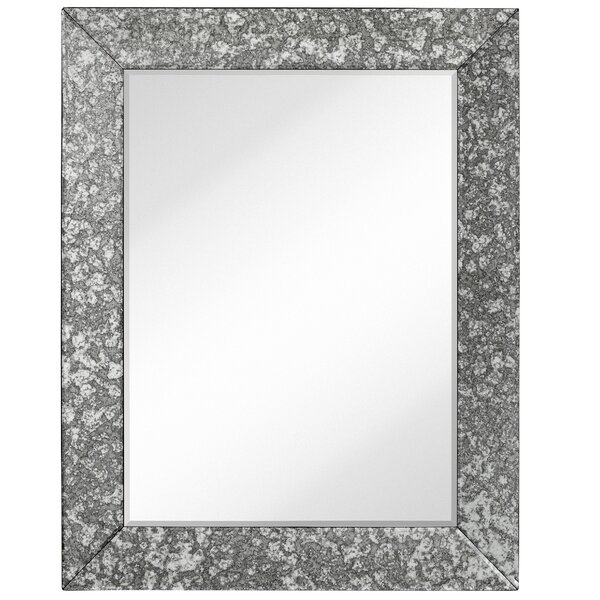 Panel Accent Mirror by Majestic Mirror
