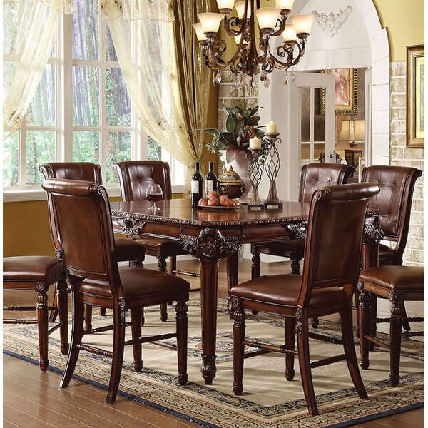 Westerman Counter Height Dining Table by Astoria Grand Astoria Grand