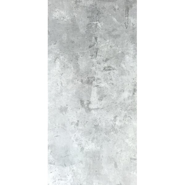 Loose Lay 12 x 24 x 5mm Luxury Vinyl Tile in Urethane by Floressence Surfaces