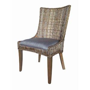 Gwendoline Ridge Side Chair by Bayou Breeze