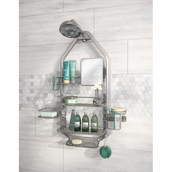 Cobb Shower Caddy by Wade Logan