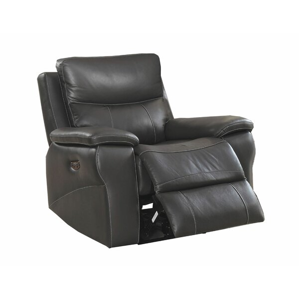 Duro Upholstered Manual Recliner W002824540