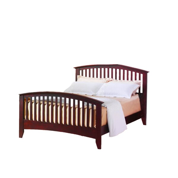 Doyon Standard Bed By Darby Home Co