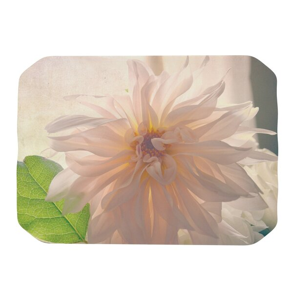 Buy Her Flowers Placemat by KESS InHouse