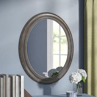 Charlton Home Accent Mirror