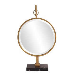 Best Price Makeup/Shaving Mirror ByDarby Home Co