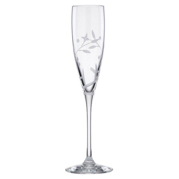 Opal Innocence 8 oz. Champagne Flute by Lenox